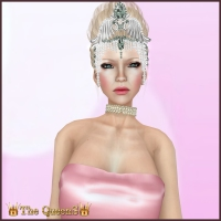 Headshot Draakje - The Queens