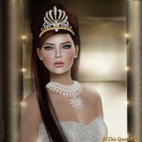 QueenS Chloe Crown Photo