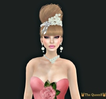 Queens Official Crown Picture desireme Fallen