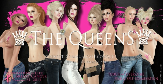 The queenS group 2