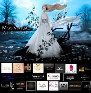 miss virtual latina